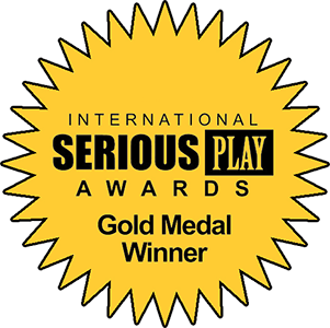 Serious Play Award